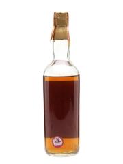 Clans' Bride Bottled 1940s 75cl