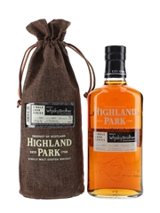 Highland Park 2005 12 Year Old