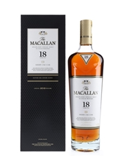 Macallan 18 Year Old