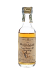 Macallan 7 Year Old Bottled 1990s - Giovinetti & Figli 5cl / 40%