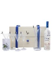 Grey Goose Martini Gift Set