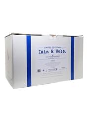 Grey Goose Martini Gift Set Ian R Webb 70cl / 40%