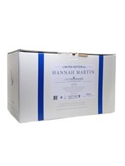 Grey Goose Martini Gift Set Hannah Martin 70cl / 40%