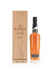 Bimber Distillery The 1st Release