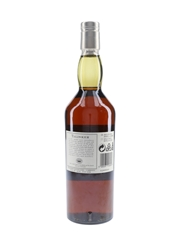 Talisker 1975 25 Year Old Special Releases 2001 70cl / 59.9%