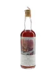 Springbank 1965 The Birds Cask #367 Bottled 1987 - Moon Import 75cl / 46%