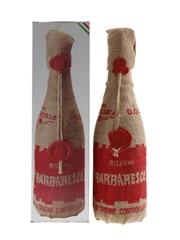 Villadoria Barbaresco Riserva 1987