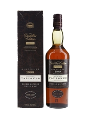 Talisker 1988 Distillers Edition