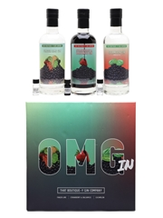 OMGin That Boutique-y Gin Company