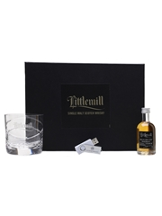 Littlemill 1990 29 Year Old Bottled 2019 - Private Cellar Edition #3 5cl / 47.3%