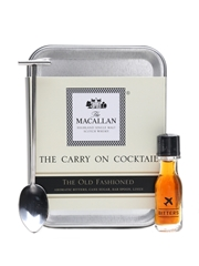 Macallan Old Fashioned