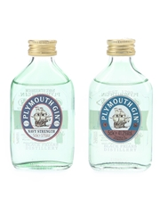 Coates & Co. Plymouth Gin