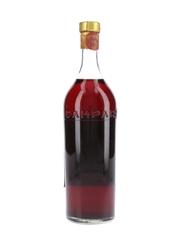 Campari Bitter Bottled 1950s 100cl / 25%