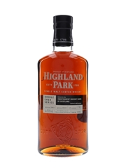 Highland Park 2003 15 Year Old Single Cask