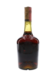 Hennessy Bras Arme Bottled 1970s - Wax & Vitale 75cl / 40%