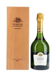 Taittinger 2006 Comtes De Champagne