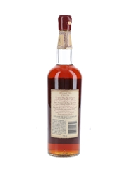 Henry Clay 1980 16 Year Old Bottled 1990s - Rare Bourbon Collection 75cl / 45.3%