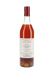 Van Winkle Special Reserve 1979 12 Year Old Lot 'A'