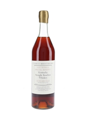 Van Winkle Special Reserve 1974 20 Year Old Corti Brothers - Stitzel-Weller 75cl / 45.7%