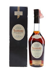 Izambard Single Distillery Cognac Selected By Hennessy 70cl / 40%