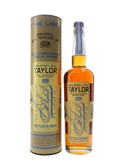 Colonel E H Taylor 2002 Old Fashioned Sour Mash