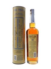 Colonel E H Taylor 2002 Old Fashioned Sour Mash Buffalo Trace 75cl / 50%