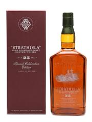 Strathisla 25 Years Old Distillery Restoration