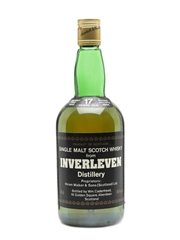 Inverleven 1966 17 Years Old