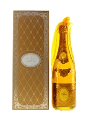 Louis Roederer Cristal 1996 Champagne