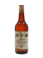 Barbancourt 3 Star Rhum