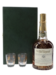 Very Old Fitzgerald 10 Year Old 1956 Stitzel-Weller - Bottled 1966 75cl / 50%