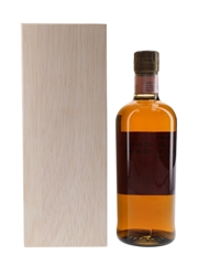 Nikka Single Cask Coffey Grain 2000 Cask #231298 70cl / 63%