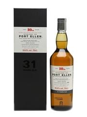 Port Ellen 1978 – 10th Release