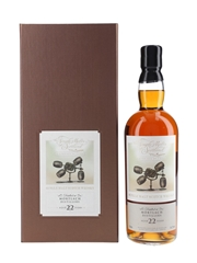 Mortlach 22 Year Old Marriage