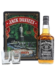 Jack Daniel's Old No.7 Old Time Tennessee Whiskey