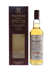 Caol Ila 1990 Mackillop's Choice Bottled 2013 70cl / 55.9%