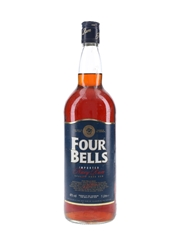 Four Bells Navy Rum