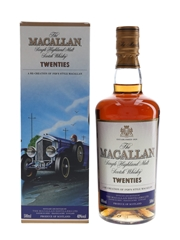 Macallan Twenties