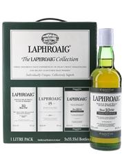 Laphroaig Collection