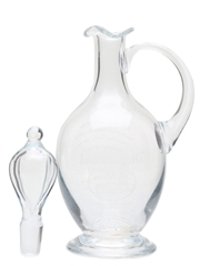 Laphroaig Water Jug With Stopper