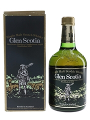 Glen Scotia 14 Year Old