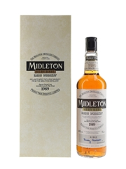 Midleton Very Rare Bottled 1989 75cl / 40%