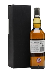 Port Ellen 1978 - 6th Release 27 Years Old 70cl