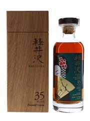 Karuizawa 35 Year Old Cask #8518