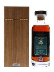 Karuizawa 35 Year Old Cask #8518 Emerald Geisha - Elixir Distillers 70cl / 59.1%