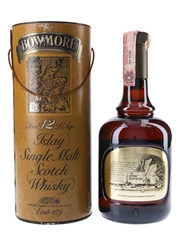 Bowmore 12 Year Old Bottled 1980s - Soffiantino 75cl / 43%