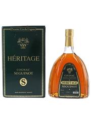 Seguinot Heritage Trés Rare