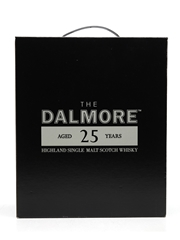 Dalmore 25 Year Old 70cl