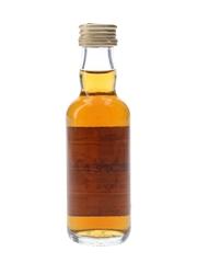 Macallan 1976 Bottled 1994 5cl / 43%
