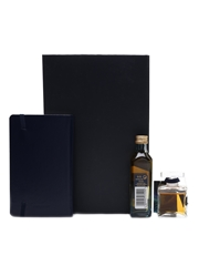 Johnnie Walker Blue Label & Ghost And Rare Glenury Royal 2 x 5cl